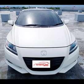 HONDA CRZ Hybrid SPORT built up Matic 2011