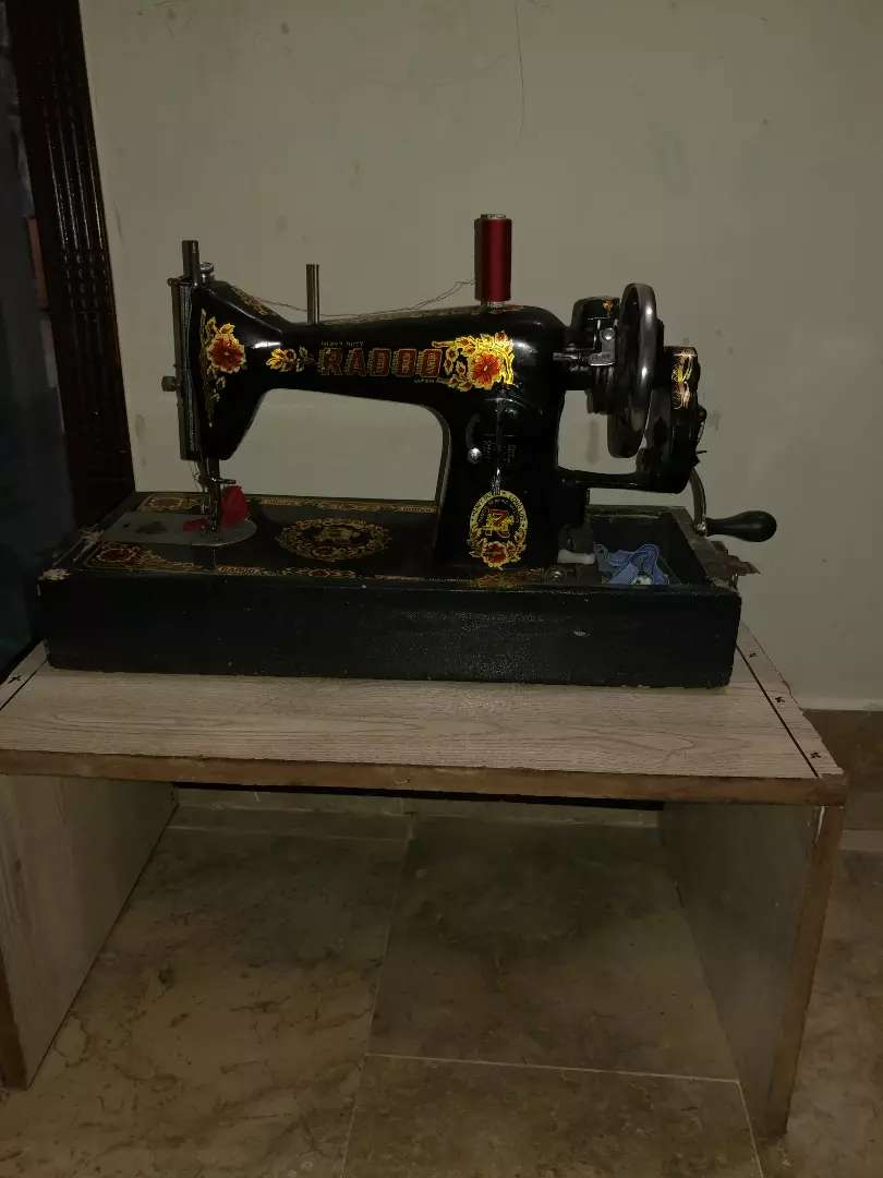 Small Table for Sewing Machine (only table) 0