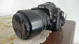 Nikon D90 Gratis Lensa Tele 300 Nego