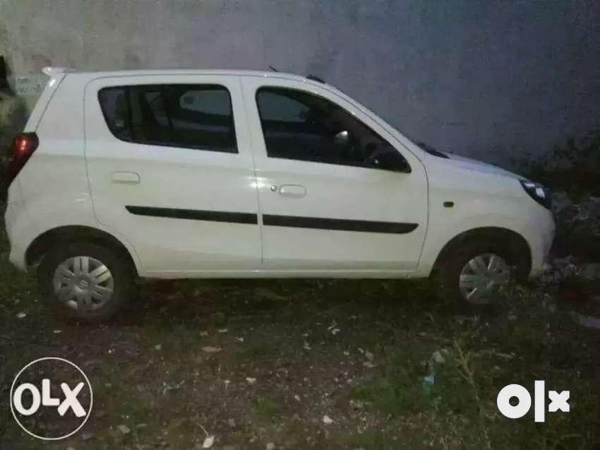 Maruti alto 800vxi in good conditiin new tyre and battery 0
