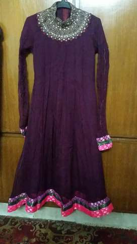 Embroidered dress for sell