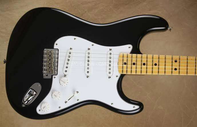 Stratocaster Electric Guitar 0