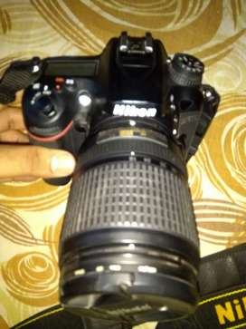 Rent ke liye  DSLR camera 7200D