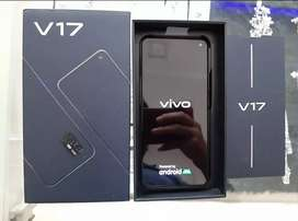 Vivo v17 just 25 days used 8gb 128