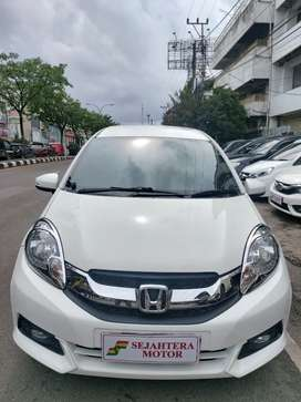 Honda Mobilio E MT 1.5 2016/2017 BG Tgn1 km low 60rb.an
