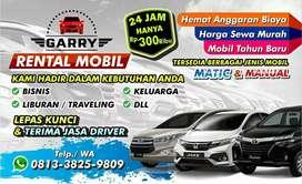Rental Mobil Murah Kota Kupang