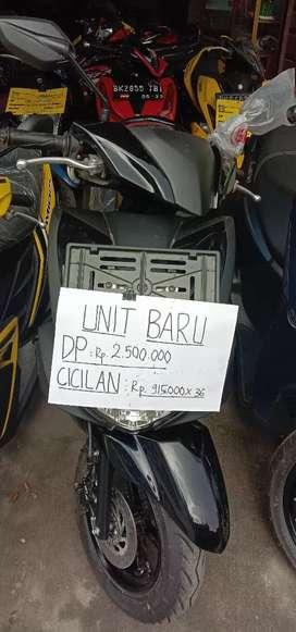 UNIT BARU ! Yamaha Freego new
