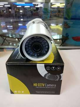 Paket Lengkap A CCTV Hikvision THD 7116 16CH 8in + 8out 2MP 4TB
