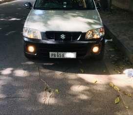 Alto 800 petrol mint condition