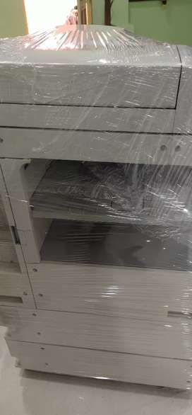 CANON XEROX MACHINE FOR SALE WITH WARRANTY