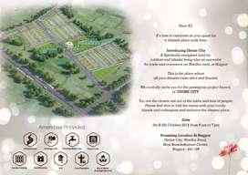 This plot is in Nagpur at Jamtha International Destination.NMRDA