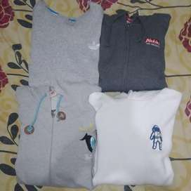 Branded Adidas dickies lecoq Fila original murah cuan