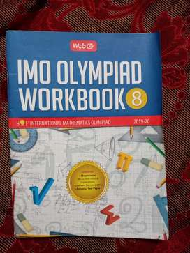 IMO Olympiad workbook