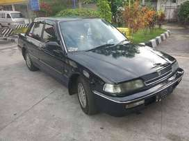 Grand Civic Tahun 91