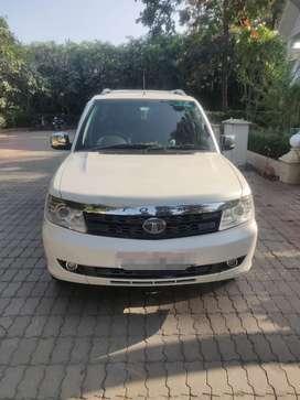 Tata Safari Storme 2016 Diesel Good Condition