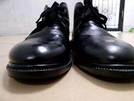 Sepatu PDH size 39