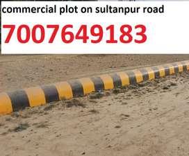 Purvanchal expressway se lage plot le turant registry