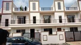 3 BHK Independent Villa at Omaxe Hills