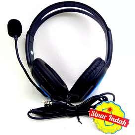 Headphone Gaming Mobile X4