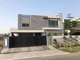 The Most Beautiful Design Bungalow For Rent At Prime Location