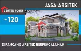 coba gratis..! arsitek desain rumah sejak 2004
