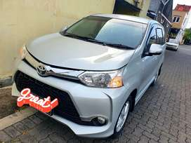 Grand Avanza Veloz manual 2018 tgn 1 Perorangan