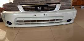 Honda City 3rd Generation SX8 1998 Front Bumper For Sell