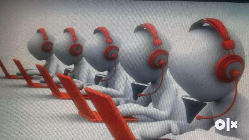 Very urgently hiring for Escalation Telecom Bpo voice process 0