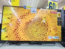 Kredit TV Polytron 40D 8950 ckup Ktp+Dp mulai 10%