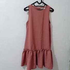 Preloved Dress A line