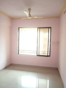 Its 1RK flat for rent in sector 13, kharghar