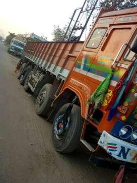 Ashok Leyland Truck 2019 Model BS4 Engine Type