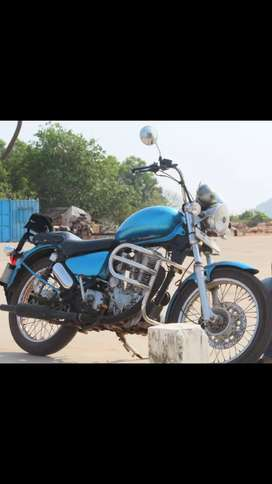 Royal enfield thunderbird 350 for sale or exchange.(PRICE NEGOTIABLE)