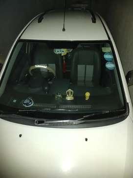 Maruti Suzuki Ritz 2011 Petrol Good Condition