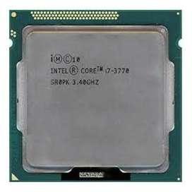 Intel core i7 3rd gen