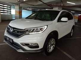 Honda CR-V 2.0 AT 2017 Putih