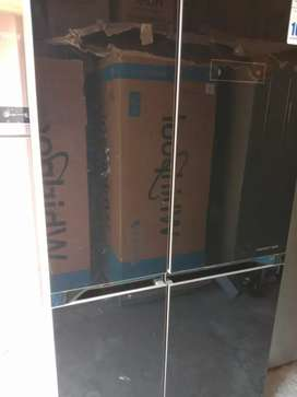 miner scrached fridge all size