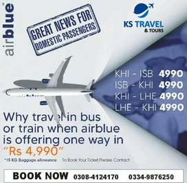 Ks travel and tours