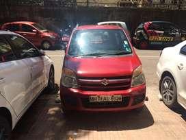 Maruti Suzuki Wagon R LXI, 2009, CNG & Hybrids