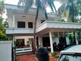 thrissur azhamkallu 10 cent 4 bhk villa