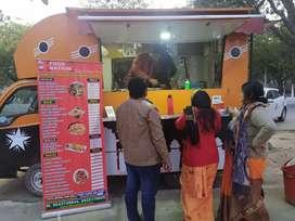 Urgent sale Food Truck