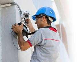 Lowongan Kerja Teknisi CCTV Kota Palembang