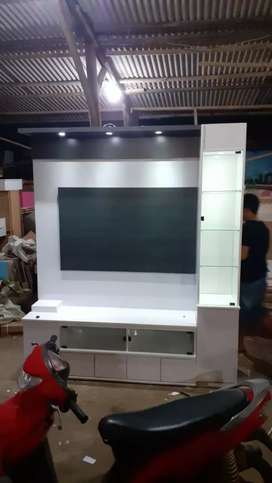 Meja tv masa kini