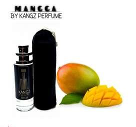 Parfum Aroma Mangga / Parfum Aroma Segar / Parfum Unisex