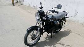 Good Condition Bajaj CT 100 with Warranty |  3049 DELHI