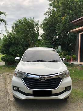 Toyota Avanza G 1.3 Manual (2016)