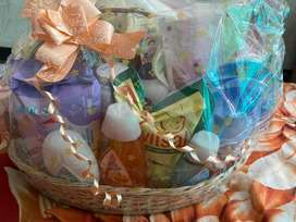 Johnsons baby dll gift box