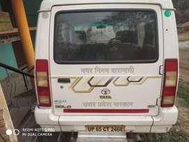 Tata Sumo Gold 2013 Diesel Good Condition