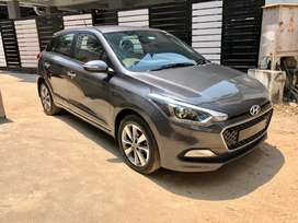 Hyundai Elite i20 1.4 CRDI Asta (O), 2016, Diesel