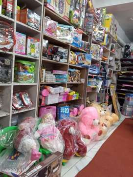 All gift n toys